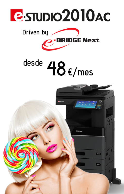 Oferta e-BRIDGE Next TOSHIBA